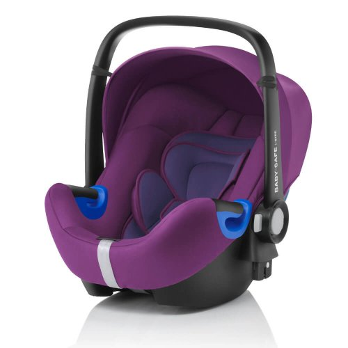 Britax Roemer Baby-Safe i-Size - Mineral Purple