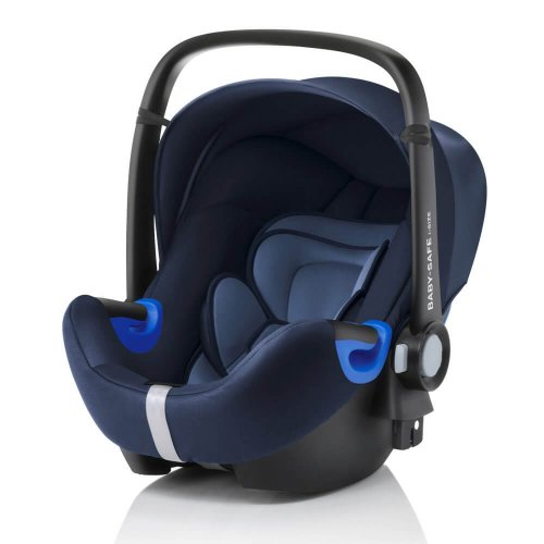 Britax Roemer Baby-Safe ² i-Size - Moonlight Blue