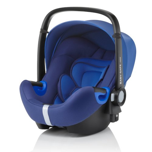Britax Roemer Baby-Safe i-Size - Ocean Blue
