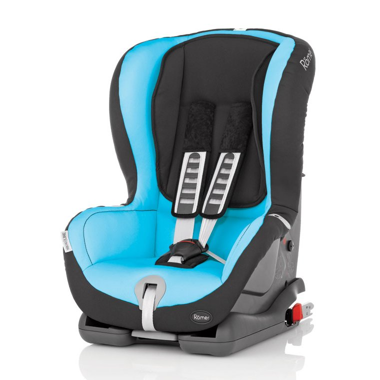 Romer DUO plus Isofix - Leon