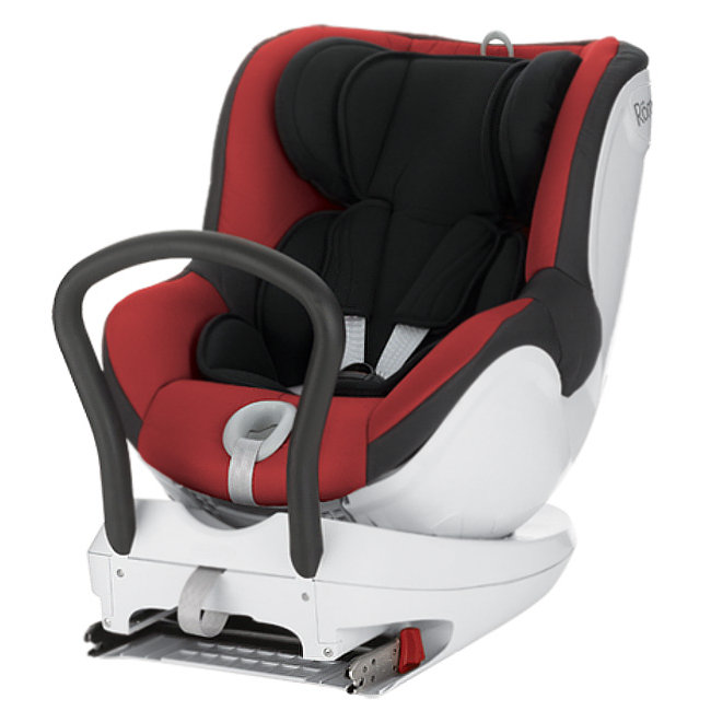 Britax Roemer Dualfix - Chilli Pepper RB