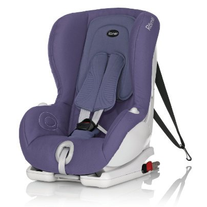 Britax Roemer Versafix - Crown Blue