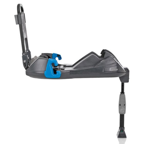 Britax Roemer Belted base