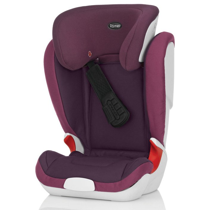 Britax Roemer Kid XP - Dark Grape