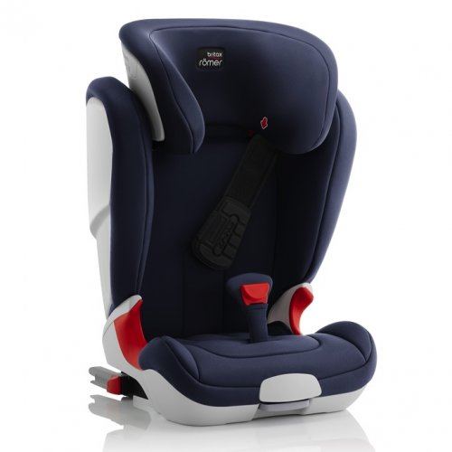 Britax Roemer Kidfix II XP - Moonlight Blue