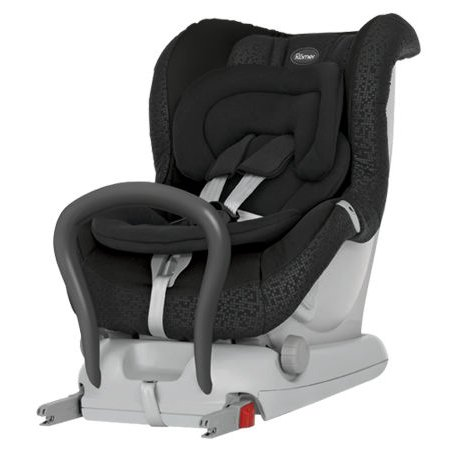 Britax Roemer Max-Fix - Black Thunder